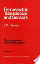 Ferroelectric Transducers and Sensors
