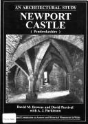Newport Castle  Pembrokeshire