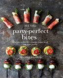 Party-Perfect Bites Pdf/ePub eBook