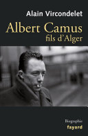 Pdf Albert Camus, fils d'Alger Telecharger