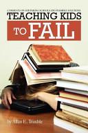 Teaching Kids to Fail