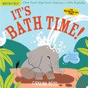 Indestructibles  It s Bath Time