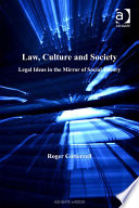 Law Culture And Society