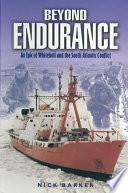 Beyond Endurance Book