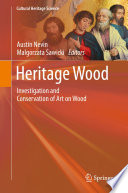 Heritage Wood