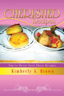 Pdf Cherished Recipes