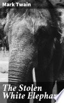 Read Online The Stolen White Elephant Epub