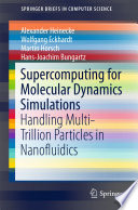Supercomputing for Molecular Dynamics Simulations Book