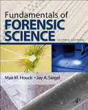Fundamentals Of Forensic Science Book PDF