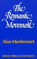 The Romantic Movement