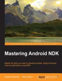 Mastering Android NDK Pdf/ePub eBook