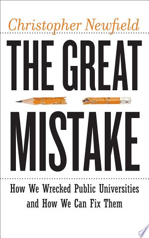 The Great Mistake Ebook - barabook