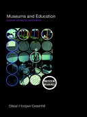 Museums and education purpose, pedagogy, performance