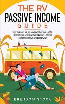The RV Passive Income Guide 9781802687712