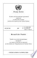 Treaty Series 2486