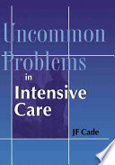 Uncommon Problems In Intensive Care Book PDF