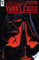 Star Wars Adventures  Tales from Vader s Castle  5  of 5