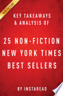 NY Times Best Sellers 2015 Book