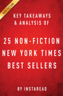 NY Times Best Sellers 2015