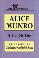 Alice Munro Book