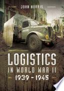 Logistics in World War II  1939   1943