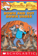 Pdf Geronimo Stilton #29: Down and Out Down Under Telecharger