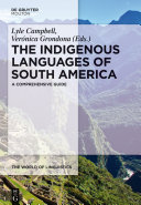 The Indigenous Languages of South America