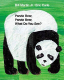 Panda Bear, Panda Bear, What Do You See? Pdf/ePub eBook