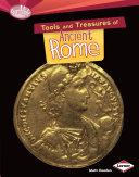 Tools and Treasures of Ancient Rome [Pdf/ePub] eBook