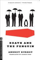Death and the Penguin Pdf/ePub eBook