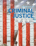 Essentials of Criminal Justice