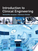 Introduction to Clinical Engineering Book