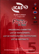 Sharing a Future in Asia Book