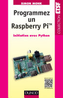 Programmez un Raspberry Pi Pdf/ePub eBook