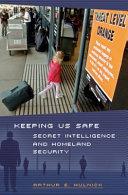 Keeping Us Safe Book PDF