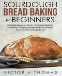 Pdf Sourdough Bread Baking for Beginners