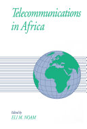 Telecommunications in Africa