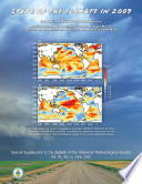 State Of The Climate In 2009 Special Supplement To The Bulletin Of The American Meteorological Society Vol 91 No 6 June 2010  Book PDF