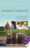 Women   s Health Aromatherapy Book