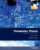 Computer Vision  A Modern Approach