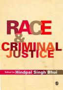 Race and Criminal Justice Pdf/ePub eBook