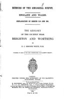 The Geology of the Country Near Brighton and Worthing
