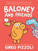 Baloney And Friends Book PDF
