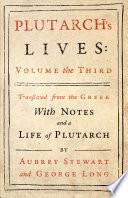Plutarch's Lives -