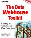 The Data Webhouse Toolkit