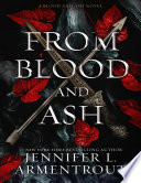 From Blood and Ash (Blood And Ash Series Book 1) image