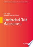 Handbook of Child Maltreatment
