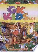 Jetco Gk Kids Lkg