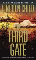 The Third Gate [Pdf/ePub] eBook