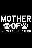 Mother of German Shepherd